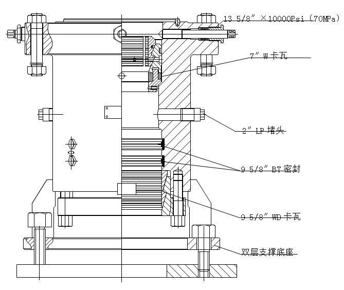 zyz7轨道电路结构图